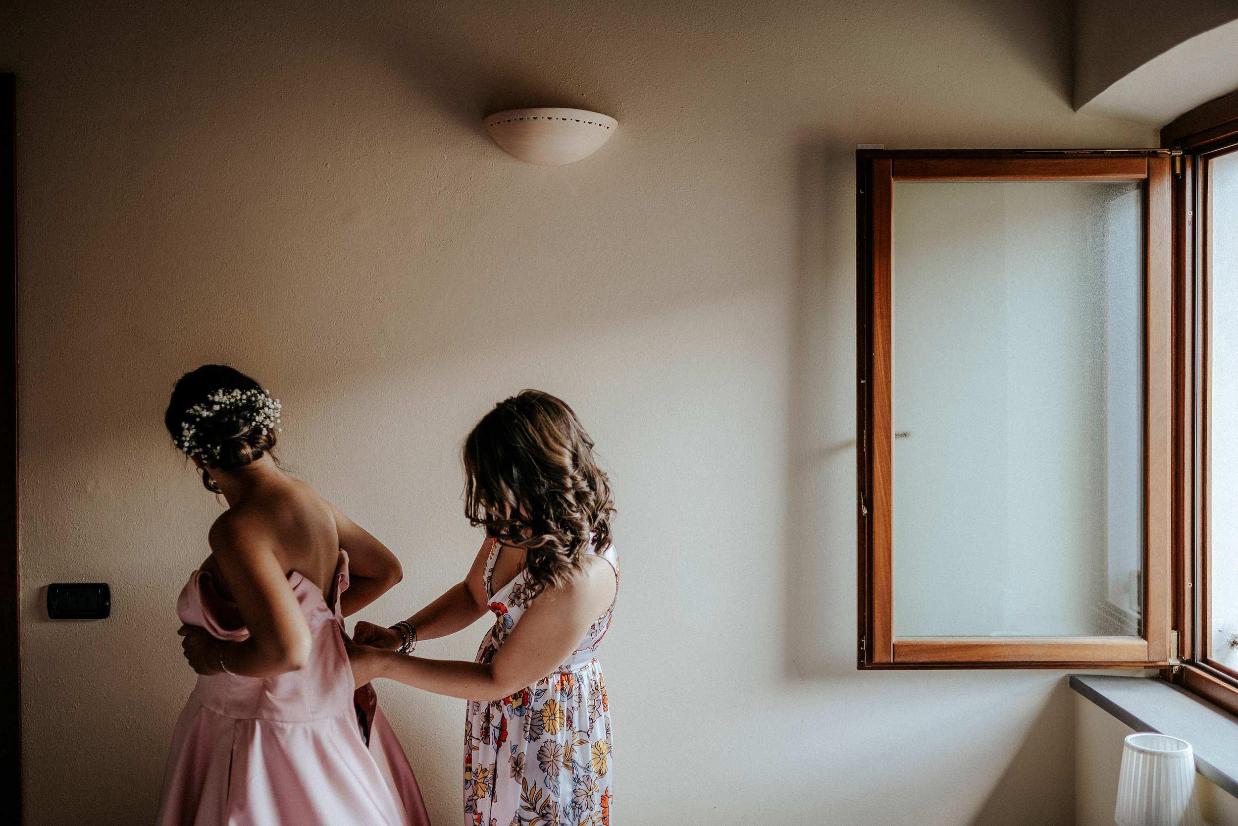 intimate beach wedding follonica tuscany