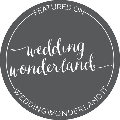 featured on wedding wonderland