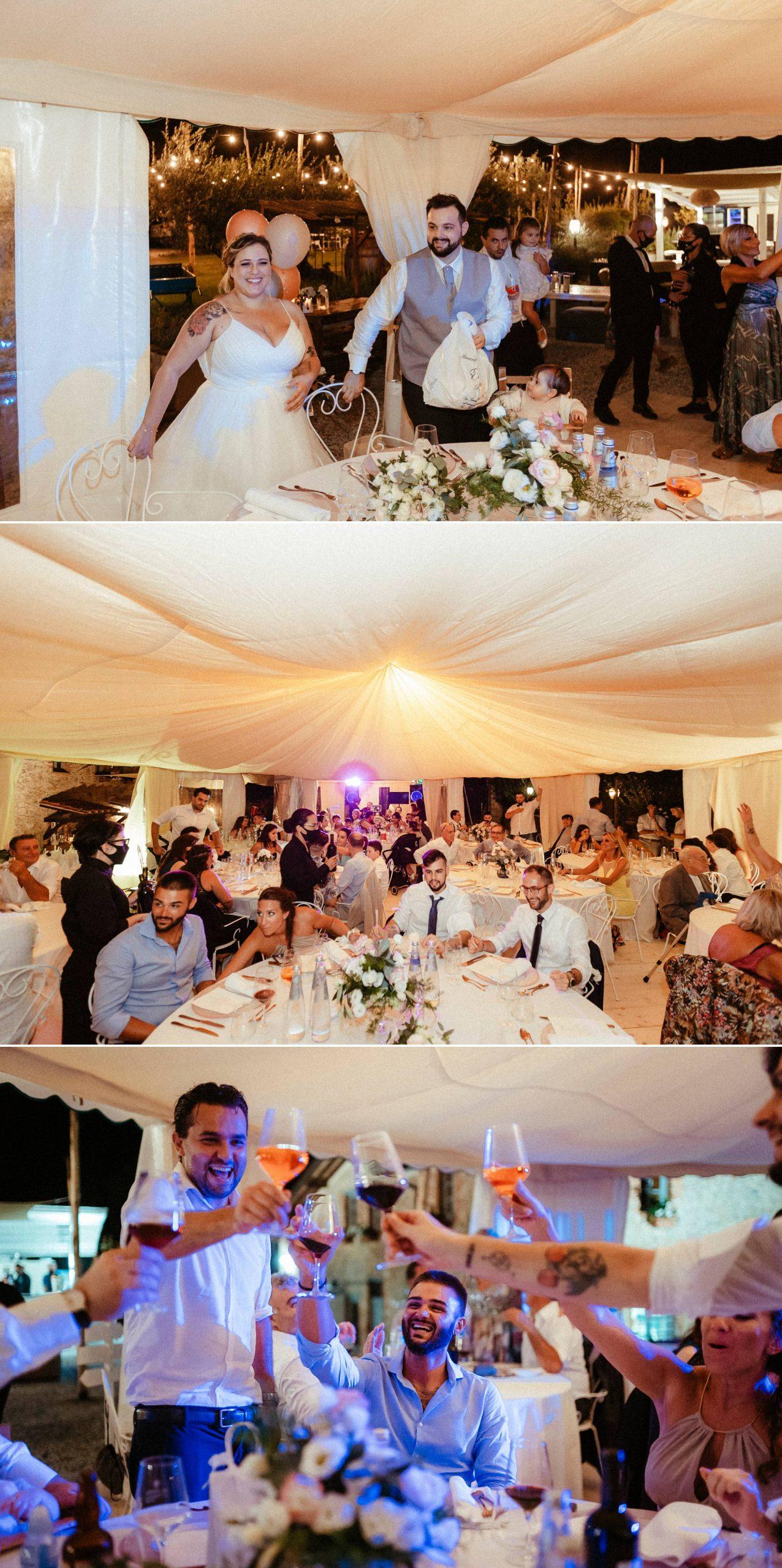 matrimonio a la sosta in toscana lucca
